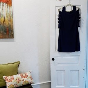Women, Size M, Navy Dress